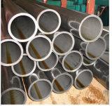 Tubo de acero inconsútil en frío la mejor calidad