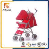 China-neuer Entwurfs-Arbeitsweg-Systems-Baby-Spaziergänger 2016 3 in 1