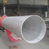 Трубы и пробки толщины стены Customerized алюминиевые