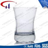 copo de café de vidro da classe do GV do cal de soda 100ml (CHM8197)