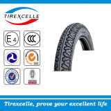 3.00-17 High Quality and Good Price Motorcycle Tire Tyre Mtt