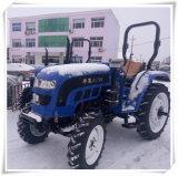 70HP de Tractor van het landbouwbedrijf met Ce en ISO