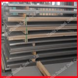Placa 1.4571/316ti de aço inoxidável dos Ss