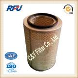 Piezas de automóvil del filtro de aire para el hombre usado en el carro (81.08304-0074 81.083.040.076)