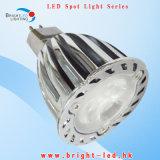 Luz do ponto de /MR16 da luz do ponto do diodo emissor de luz (BL-SPHX1*3W-01)