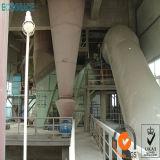 Filtre à manches de système de dépoussiérage de moulin de la colle