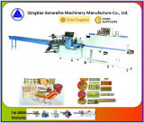 Swf-590 Pudding и Jelly Cup Automatic Shrink Packing Machine
