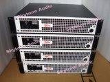 Amplificador de potencia de la serie de la D-Potencia