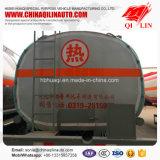 Дешевым изолированный ценой трейлер топливозаправщика Semi для перевозки масла