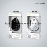 셀룰라 전화 부속품 저장을%s 투명한 플레스틱 포장 상자 PVC 플라스틱 상자