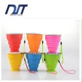 سليكوون قابل للانهيار سفط فنجان, سليكوون فنجان قابل للانهيار/قابل للانهيار سليكوون فنجان/يطوي فنجان