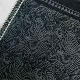 легкомысленная ткань жаккарда заказа платья 12.5oz в джинсовой ткани 269