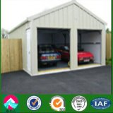 Garage galvanizado tienda del garage del marco del garage del garage del coche (BYCG051602)