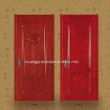 Quadro e porta de painel folheada PVC