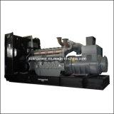 500kVA 400kw Cummins Silent Power Generator