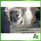 Bp USP Food Grade Grado de la tecnología Conservante Ácido benzoico Polvo