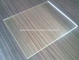 Haute feuille glacée d'acrylique de PMMA