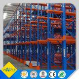 Conduzir em fornecedores do racking do armazenamento em China