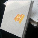 サンドブラストのミネラルファイバーの天井(セリウムの証明書)