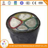 Смесь PVC для провода и кабеля от опытного Manufactor