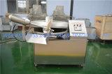 Machine de découpeur de viande d'acier inoxydable du bol Cutter/304 de viande du prix usine 80L