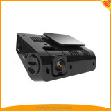 автомобиль DVR 2.0inch FHD 1080P с 170 памятью угла 64GB степени одичалой поддержал камеру черточки варианта ночи