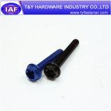 Hex Flansch-Aluminiumkopf-selbstschneidende Schrauben