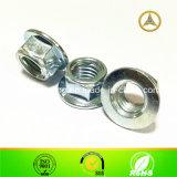 DIN6923/GB6187-86/ISO4161 육각형 플랜지 견과 M5~M40