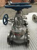 """BS1873/API600 Class1500 de """" Klep van de Bol uit gegoten staal 5"""