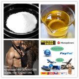 98% 순수성 Yohimbine 염산염 또는 HCl Corynine 성적인 역기능 CAS65-19-0
