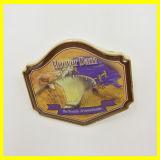 Migliore distintivo di Pin dell'accumulazione del Yemen per il ricordo