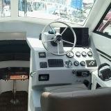 40FT/12m Professionele Vissersboot Farsea met Diesel binnenboord Motor