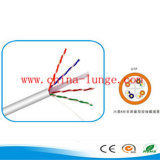 Cable de LAN, cable de UTP CAT6