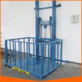 Elevador de frete vertical hidráulico com Ce