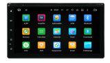 Навигация GPS автомобиля Android 5.1 для Stereo радиоего навигации GPS DVD-плеер автомобиля DIN универсалии 2 Android