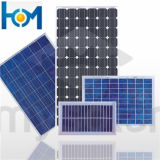 Ultra Clear Coated Solar Temered Glass per Photovoltaic Panel