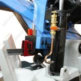Machine de Sawing de bande de découpage en métal de précision (G4017)