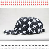 販売のための新しいデザイン5パネルの急な回復の帽子