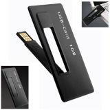 De Schijf van de Flits van de Creditcard USB van het metaal Met 2GB Capaciteit