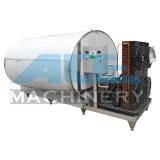 3000L Санитарные свежее молоко охлаждающий резервуар (ACE-ZNLG-В5)