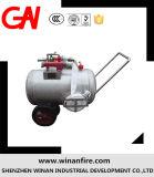 Carro móvil del tanque de la espuma de la alta calidad