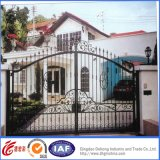 Swing Modern Temporaire Classic Wrought Iron Gate / Door