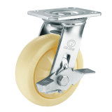 Heavy Duty PP Trolley Wheel (G4101D)