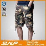 Pantaloni di scarsità di Woking delle caselle del cotone degli uomini multi