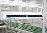 SP-750 de horizontale het Ioniseren Ventilator van de Lucht met de Warme Functie van de Lucht