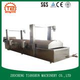 Máquina eléctrica automática del alimento de la calefacción/máquina de proceso/vehículos /Chicken/Fish Tszd-80