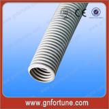 Большая пластичная труба из волнистого листового металла