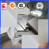 Pegamento del papel de papel de aluminio