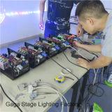 El mejor proyector profesional del laser de la etapa del precio 3/4W RGB