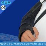 Расчалка/поддержка локтя высокого качества черные медицинские